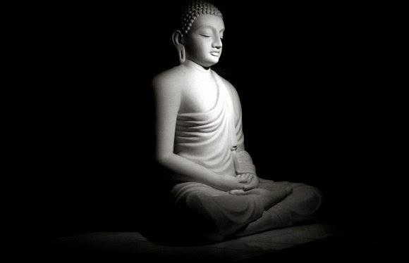 Buddha's 1st laydisciple