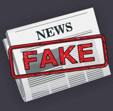 Fake News – Buddha'stime