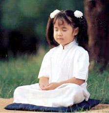 Buddhist parenting