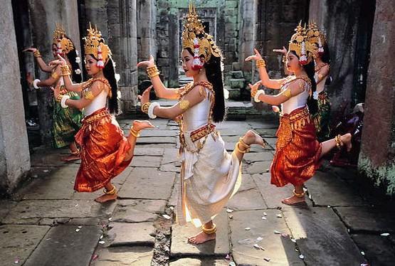 Dance Mantra