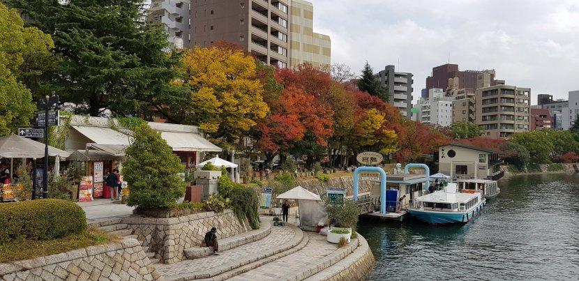 Autumn Japan 2017 – Day3