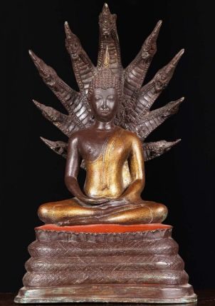Saturday Buddha1