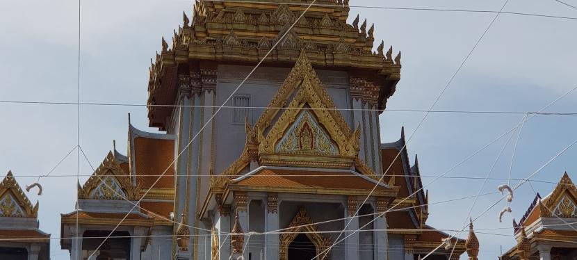 WAT Traimit – goldbuddha