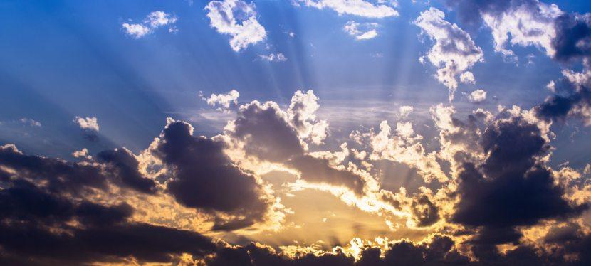 Heavens & Gods