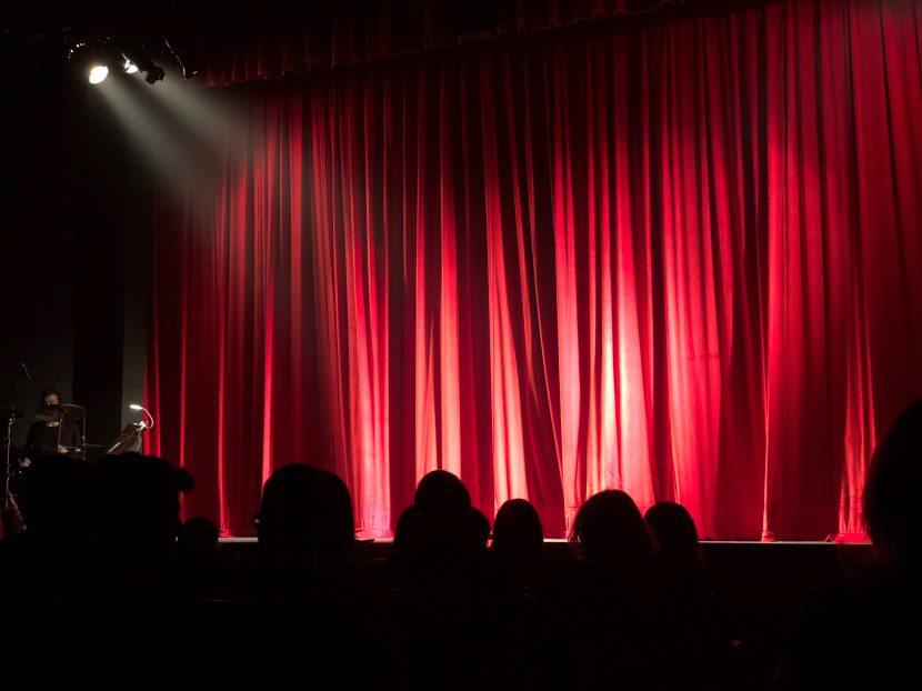 Fear of public speaking andMetta