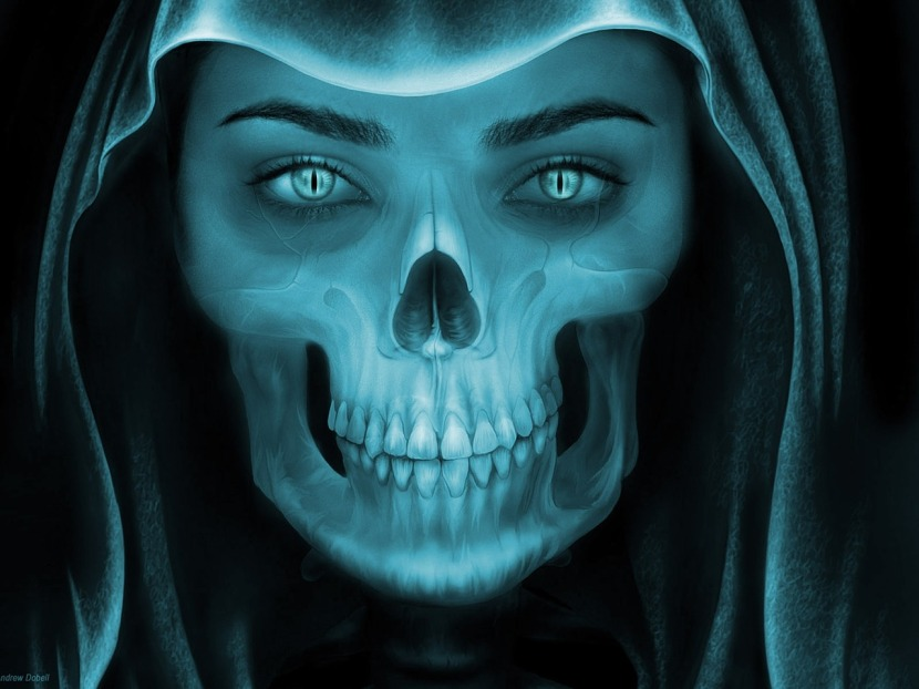 Dealing with hauntings – the Buddhistway.