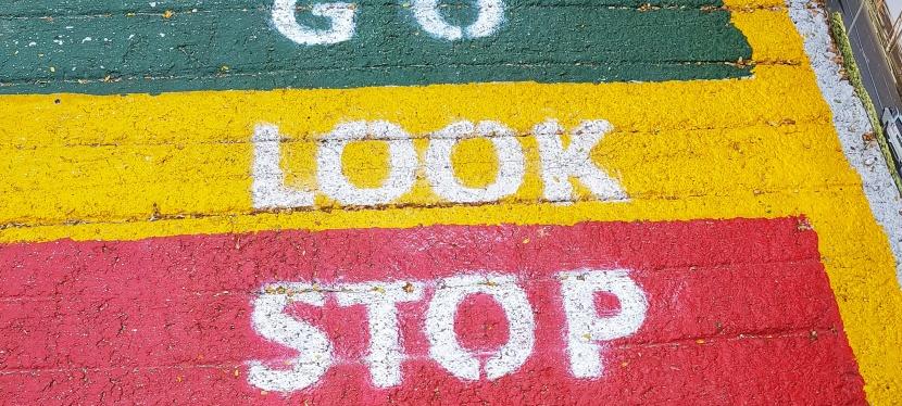 Stop.Look.Go